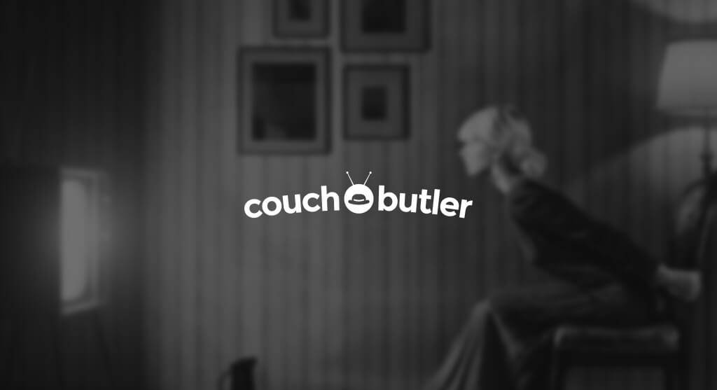 Couch Butler