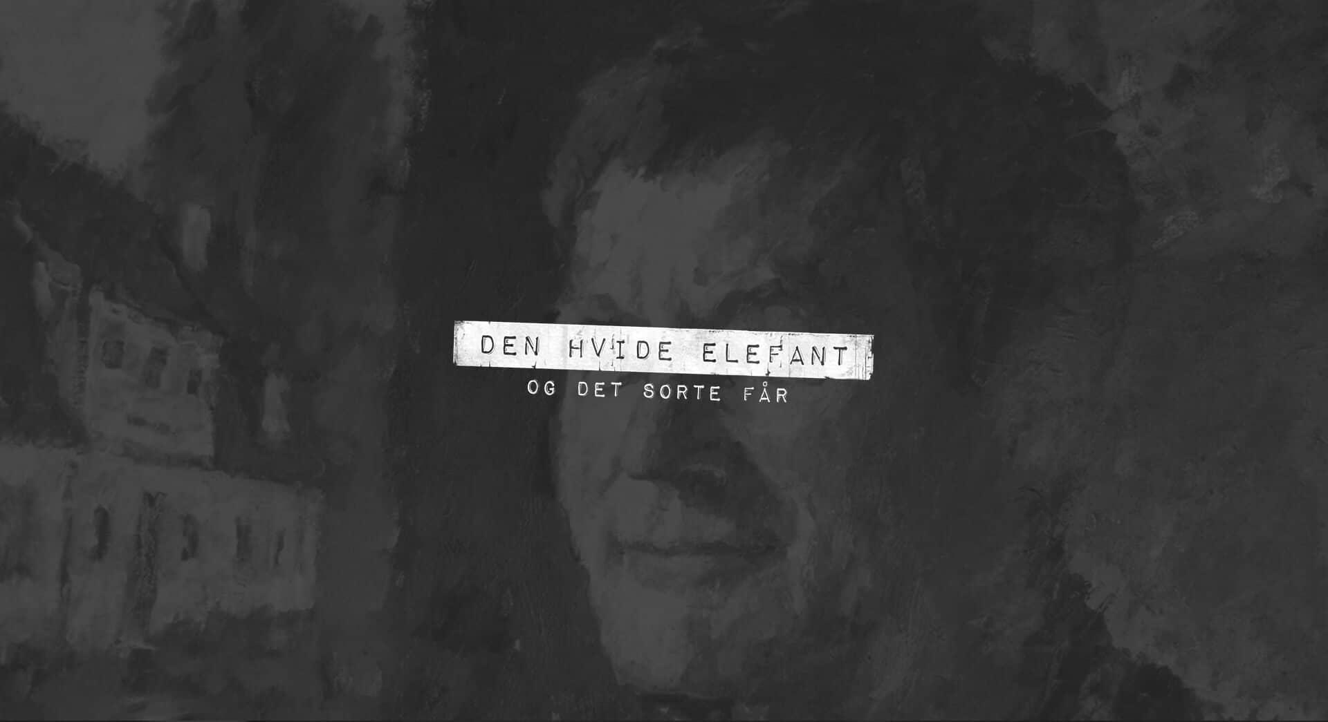 Den Hvide Elefant