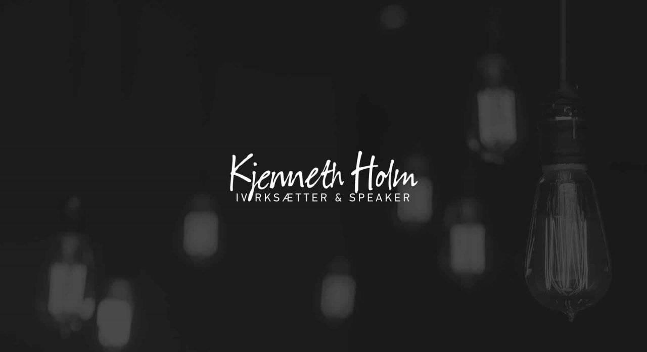 Kjenneth Holm