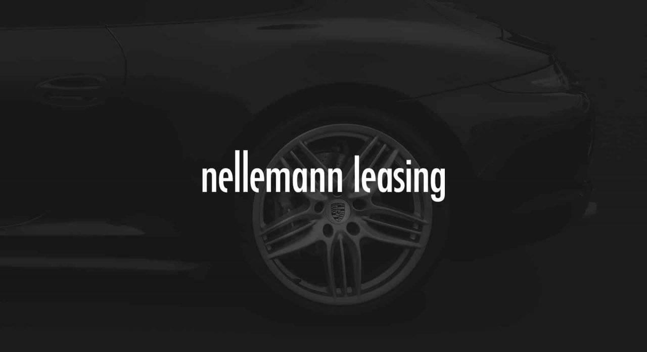 Nellemann Leasing